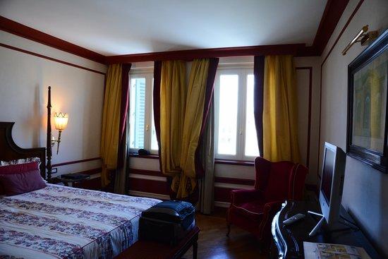 Santa Maria Novella Hotel: bedroom