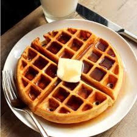 Comfort Inn & Suites Galt - Lodi North: Morning Breakfast