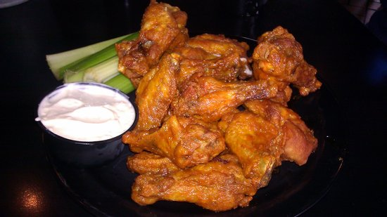 Duff's Famous Wings in Orchard Park