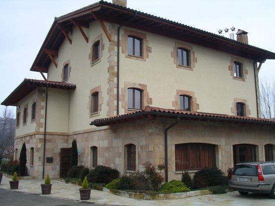Hotel Rural Olatzea: HOTEL