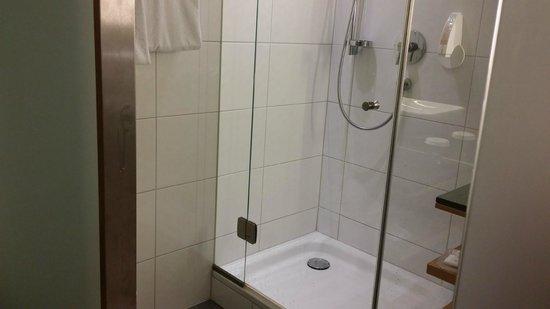 Seevilla Freiberg : حمام