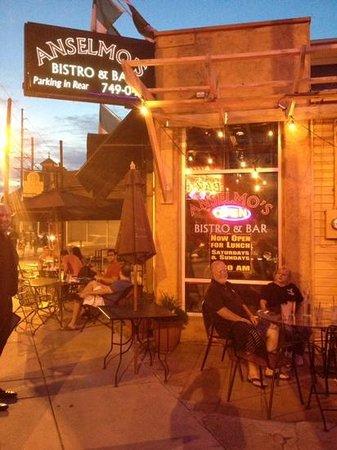 Anselmo's Bistro & Bar