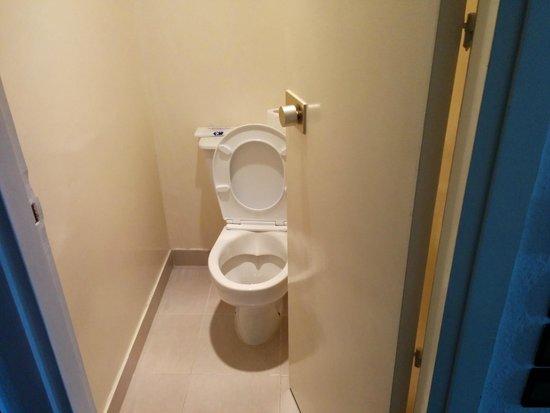 Idou Anfa Hotel : wc