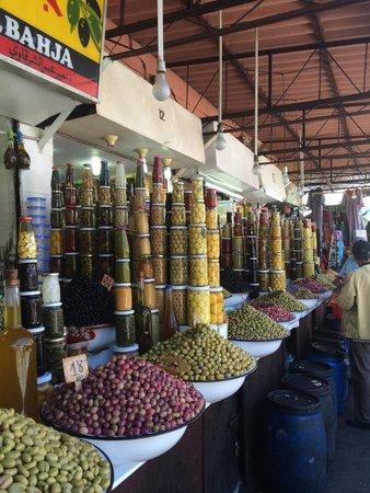Dar el Souk: The souks