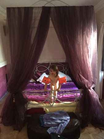 Dar el Souk: Our favourite room
