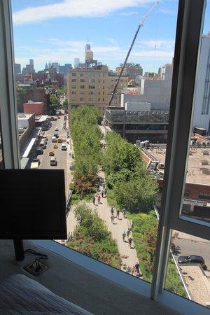 The Standard, High Line: Room 6.13
