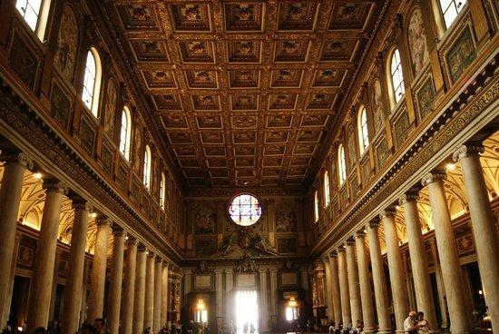 Basilica di Santa Maria Maggiore : Santa Maria Maggiore