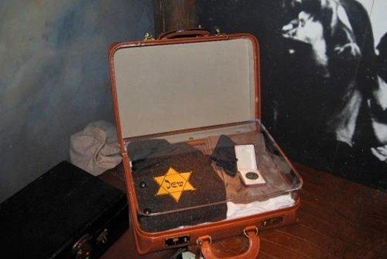 United States Holocaust Memorial Museum : Objets