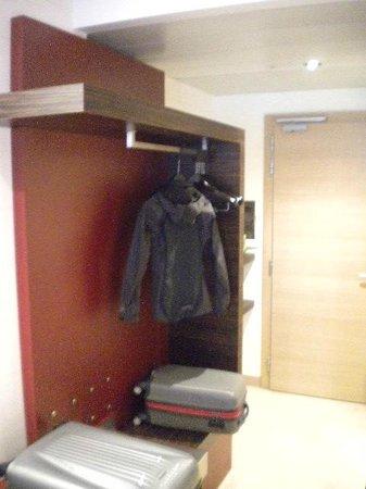 BEST WESTERN PLUS Quid Hotel Venice Airport: Hall de entrada