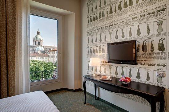 Palace Hotel : Classic Plinius Room 02
