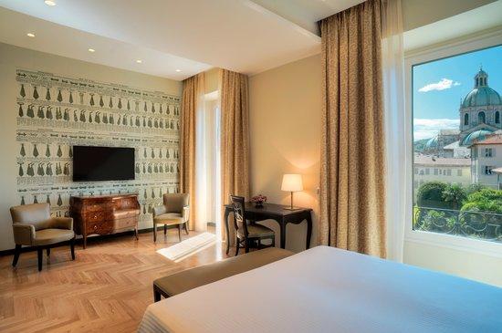 Palace Hotel : Executive Room
