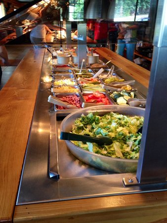 Buffet picture of fisherman 39 s cove nashville tripadvisor for Fish buffet near me