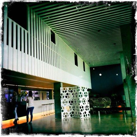 OD Port Portals: Lobby