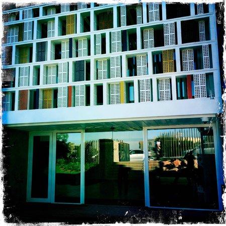 OD Port Portals: Hotel