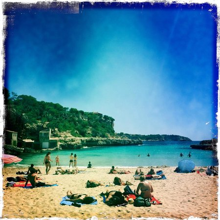 OD Port Portals: Beach