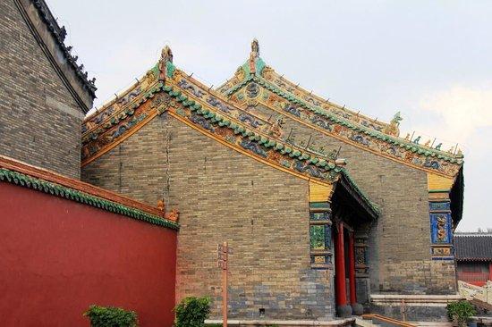 Shenyang Imperial Palace (Gu Gong)