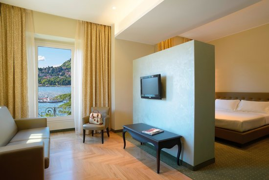 Palace Hotel : Junior Suite 02