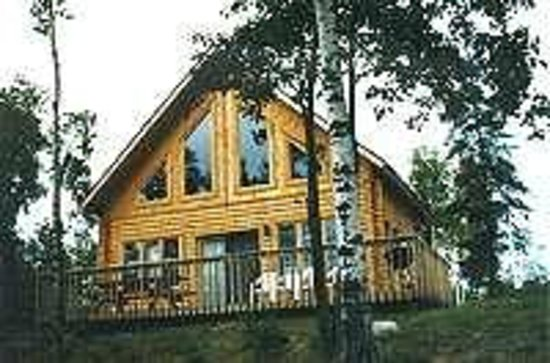 Deer Ridge Resort: 2 bedroom cabin