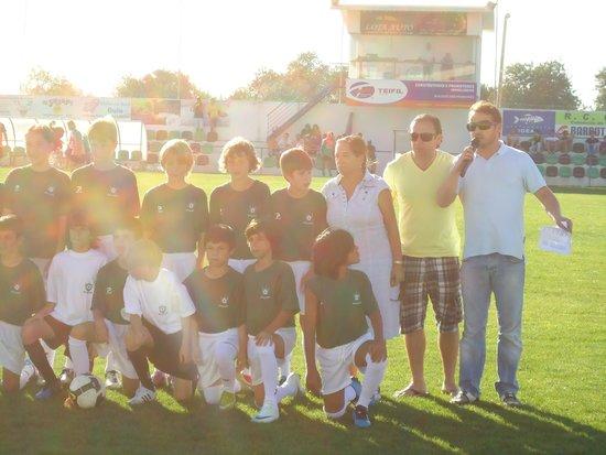 Sports Bar Algale: pride
