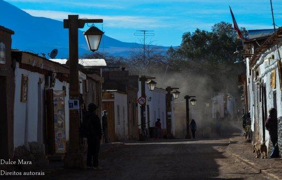 Hostal Miskanty: San Pedro de Atacama