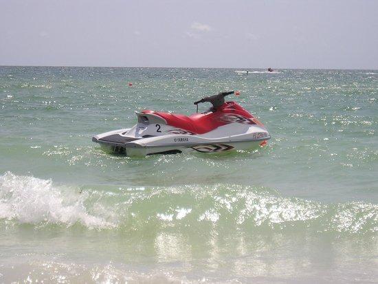 Saint Pete Beach: Jet Ski