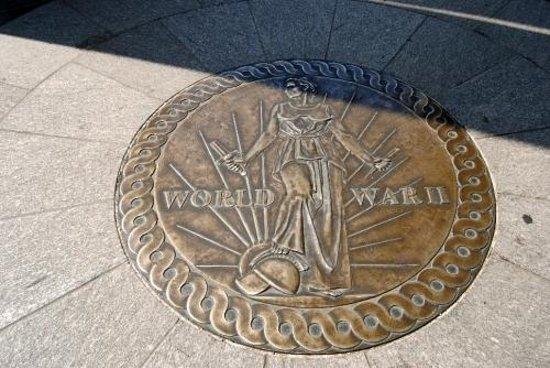 Monumento Nacional de la Segunda Guerra Mundial: WW2