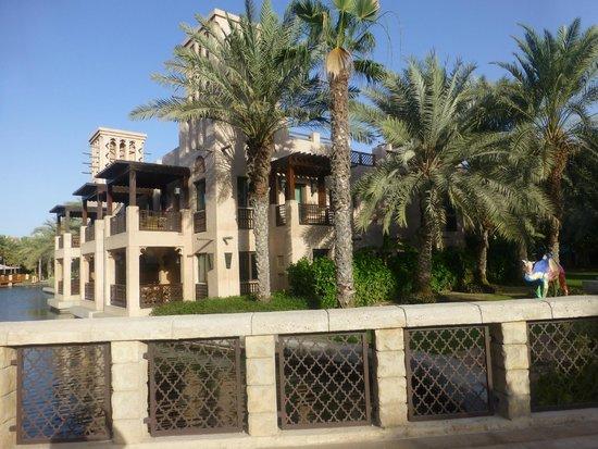 Jumeirah Dar Al Masyaf at Madinat Jumeirah: Villa 12