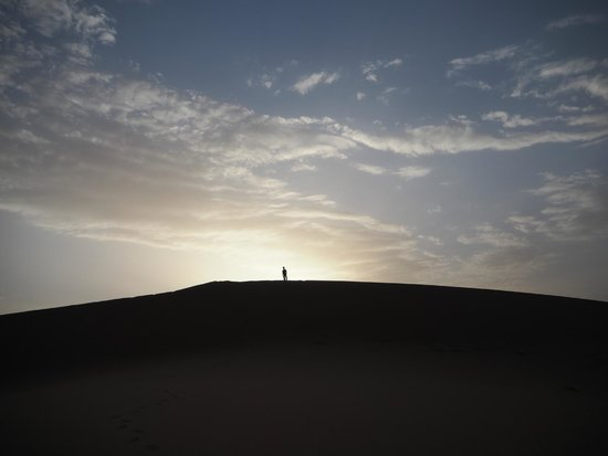 Nomade Life: Deserto
