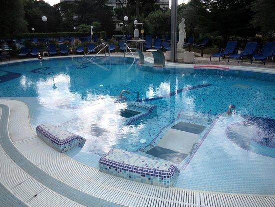 Picture of petrarca hotel terme montegrotto terme - Petrarca piscine prezzi ...