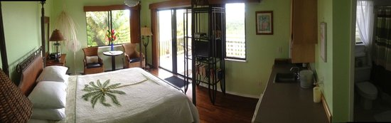 Marjorie's Kauai Inn: Tradewinds