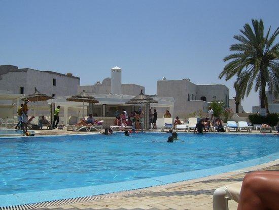Homere Hotel : pool