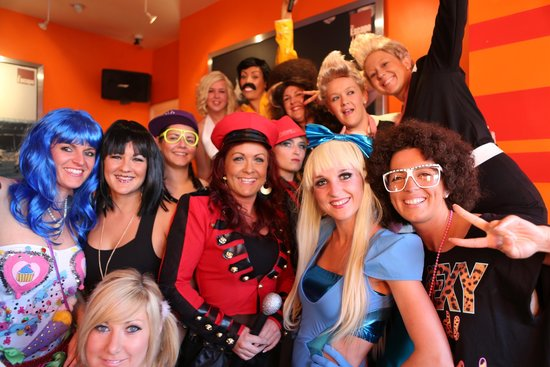 The Escape: Best Big Group Accommodation in Newquay