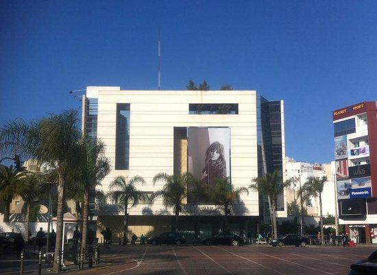 Twin Center (Casablanca) - 2021 All You Need to Know ...