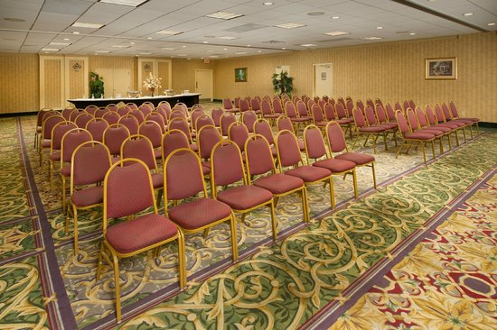 Quality Inn Windsor Mill / Baltimore West: Large Meeting room upto  100people