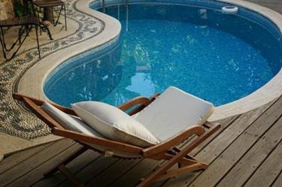 Minyon Hotel: pool