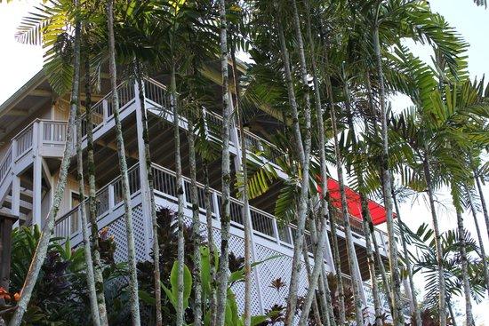 Marjorie's Kauai Inn