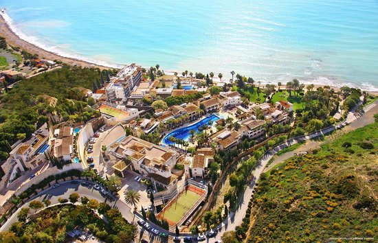 Columbia Beach Resort Pissouri Cyprus Hotel Reviews Photos Amp Price Comparison Tripadvisor