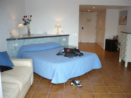 Hotel Calina : Suite