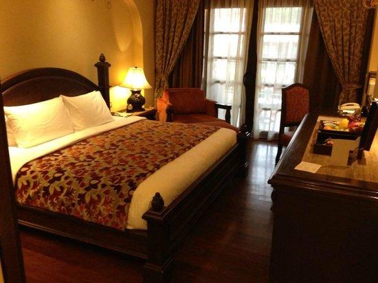 Casa del Rio Melaka : Beautiful room