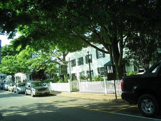 Kelley House