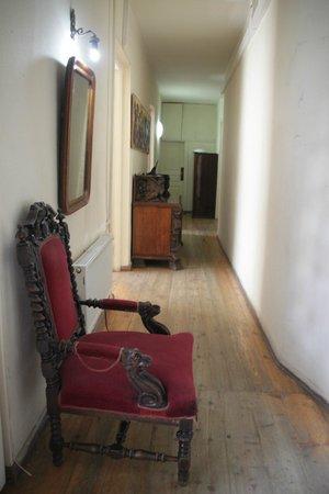Foto de Waltzing Matilda City Hostel