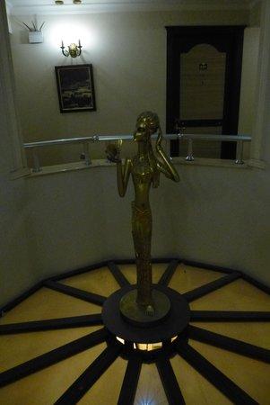 Oglakcioglu Park Boutique Hotel : 2nd Floor