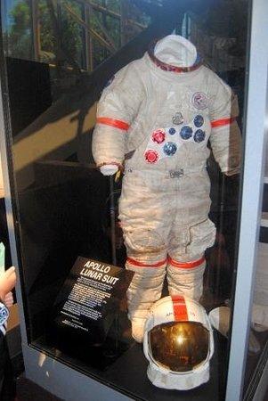 Museo Nacional del Aire y el Espacio: 3