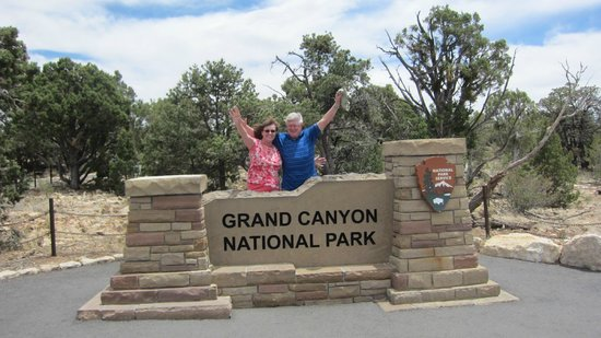 Pink Jeep Tours Las Vegas: Grand Canyon