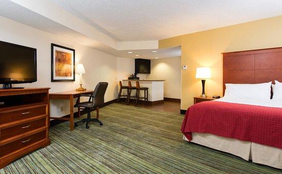 Holiday Inn Wilmington : Junior Suite