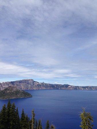 Crater Lake National Park: Creater lake