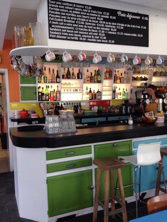 Kitsch Inn: Cool vintage mood