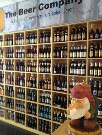 The Beer Company Oaxaca