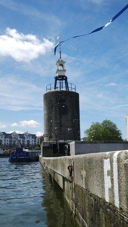 Bristol Ferry Boats: Lyods Bank