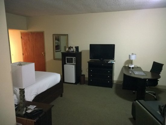 Best Western Plus Atlanta Airport-East : Room